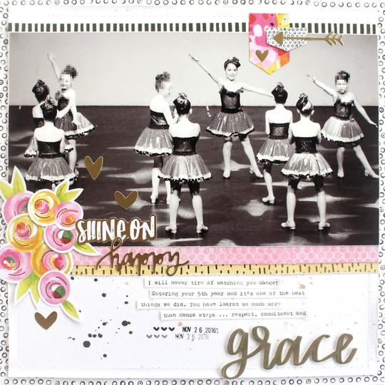 Grace 1 original