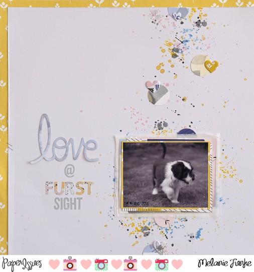 Love at furst sight original