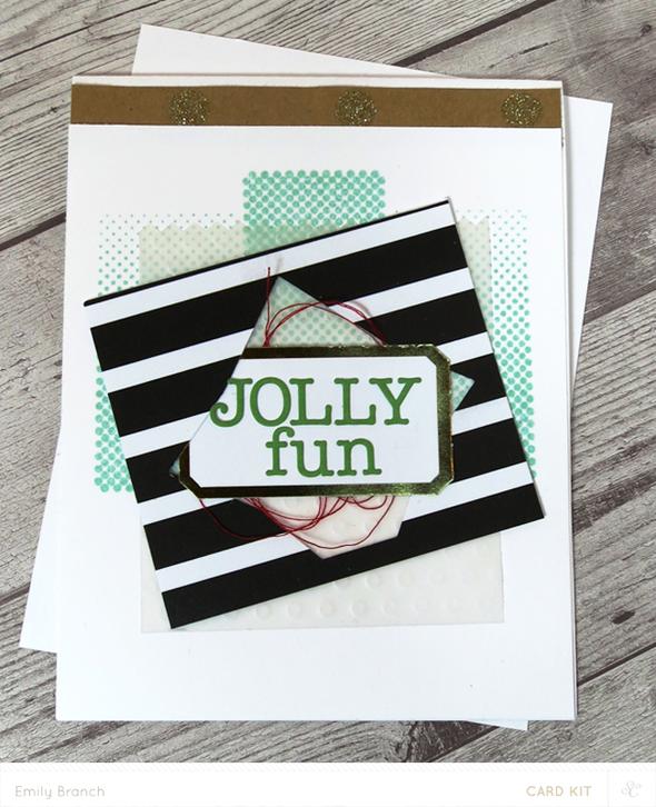Jollycard