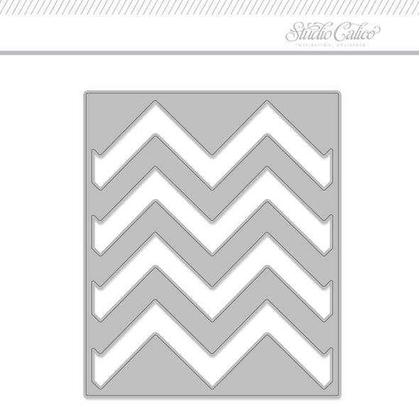 Zigzag original