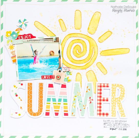 Ss nd summer 3 original