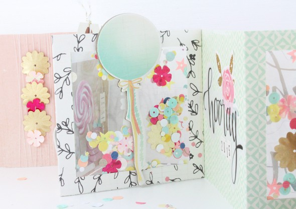 Steffiried konfetti album 2