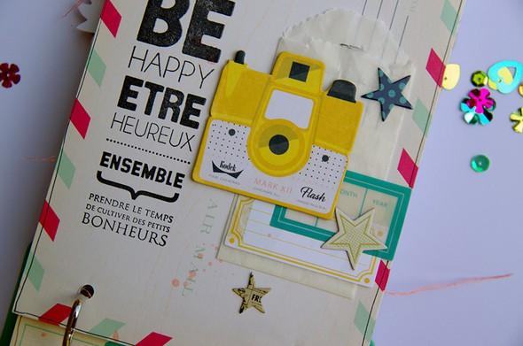 Mini album signe ex%c3%a9rieur de bonheur marie nicolas alliot 12