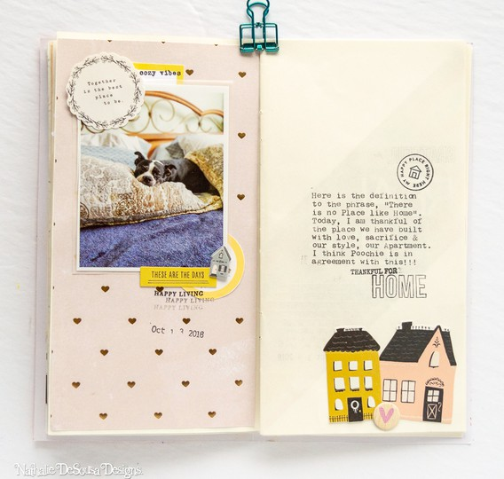 My gratitude journal  day 1 7   nathalie desousa 10 original