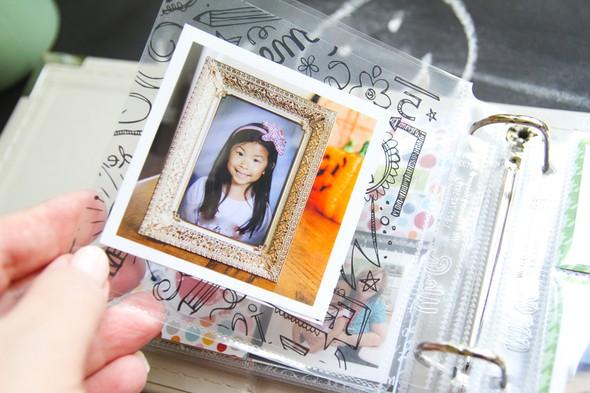Patriciaroebuck minialbum inside 7 original