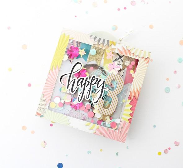 Steffiried konfetti album 4