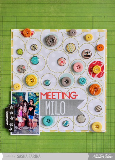 Meetingmilo