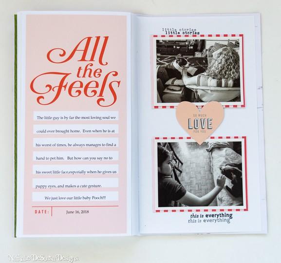 My personal journal 2018  week 24 5 original