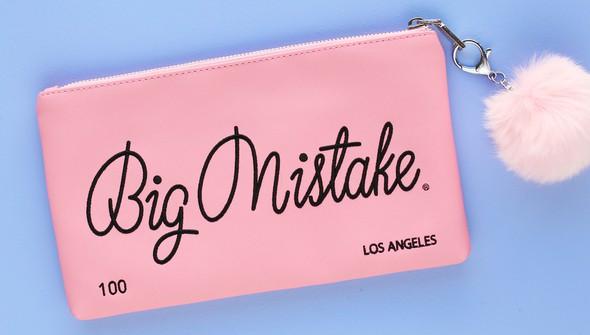 Big mistake clutch 15 slider original
