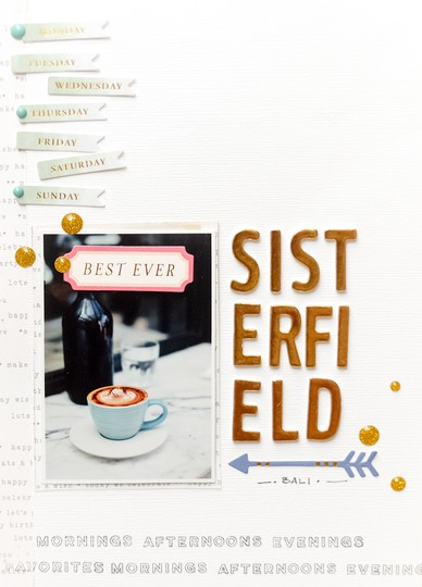 Sisterfield by evelynpy original