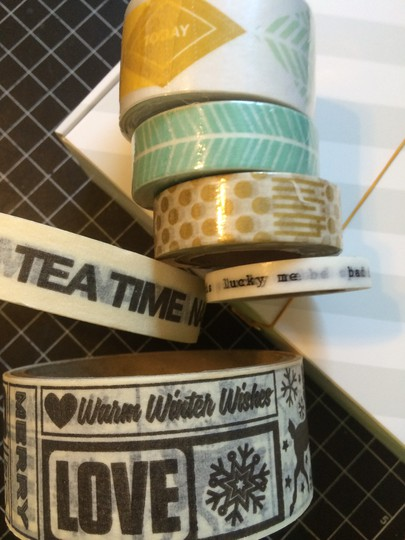 Grab bag washi original