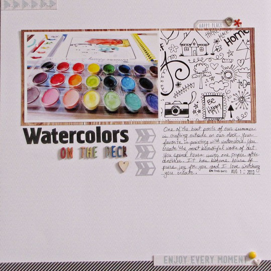 Watercolors on the deck file