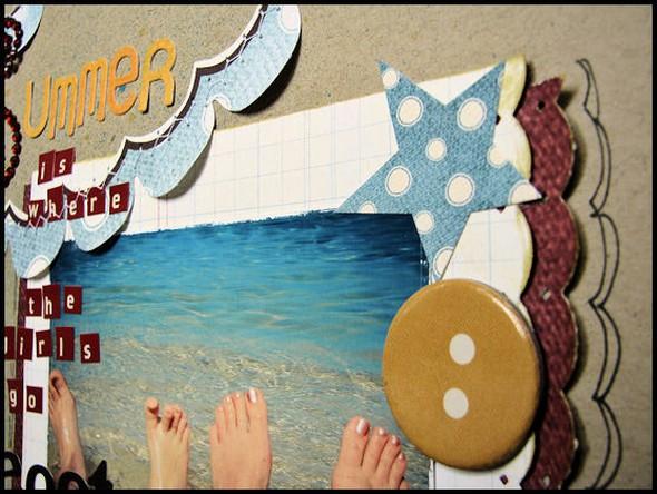 Summer barefoot closeup2