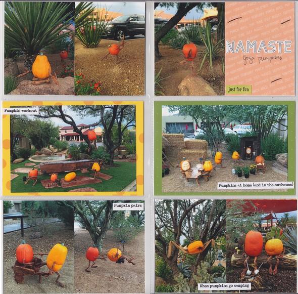 The great pumpkin artist2 original