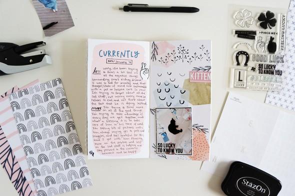 Laura rahel traveler%2527s notebook spread  kelly purkey design team process video %25281%2529 original