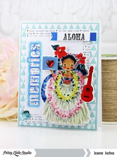 Aloha original