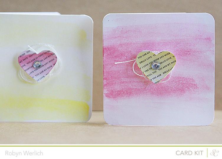 Rwerlich card heart