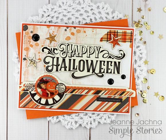 Happy halloween original
