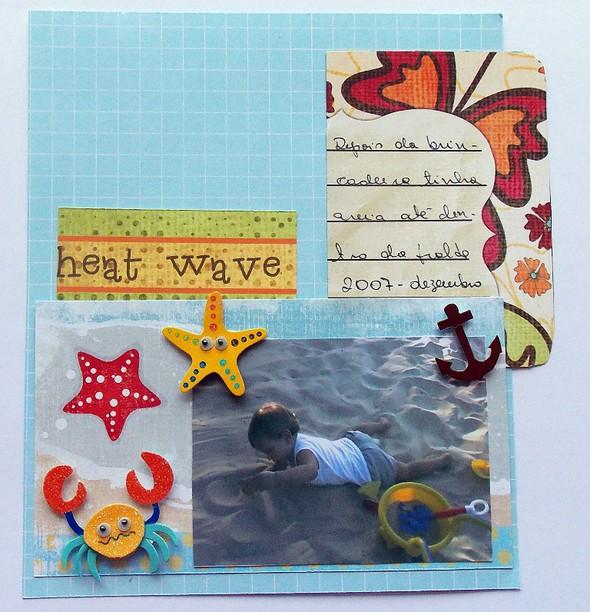Mini envelope pag 02 menor original
