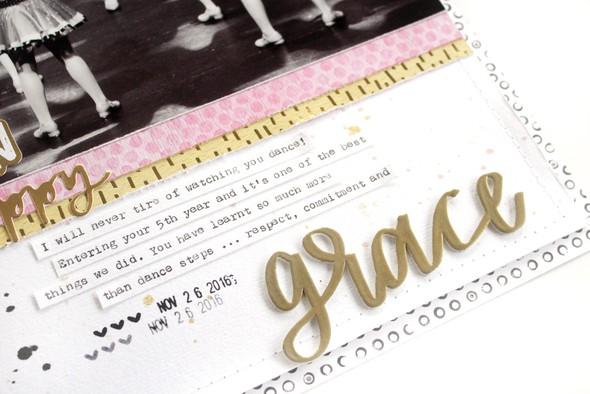 Grace 3 original