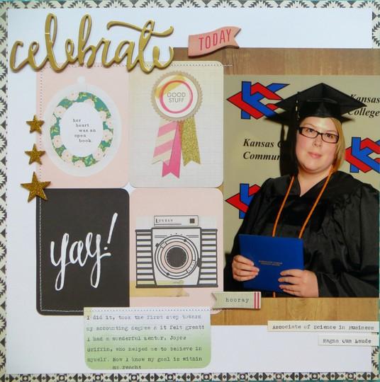 Graduation original