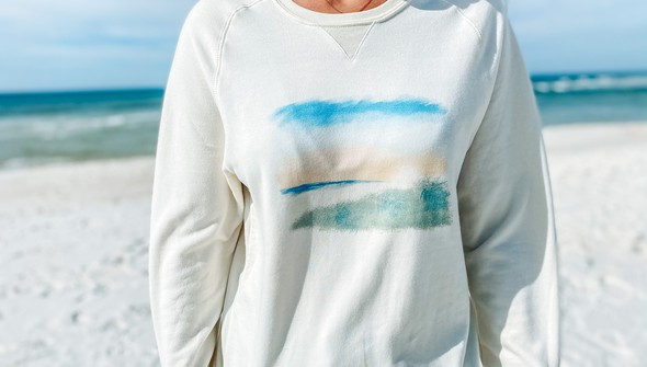134298 watercolor sunset crew sweatshirt women cream slider2 original