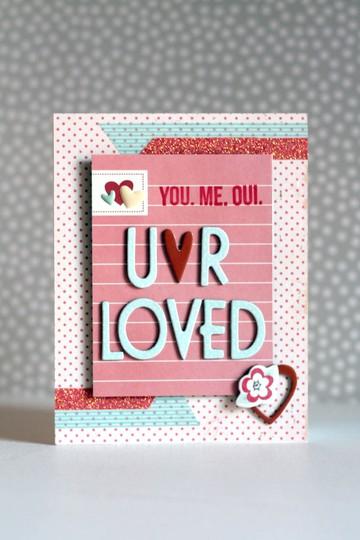 Ur loved