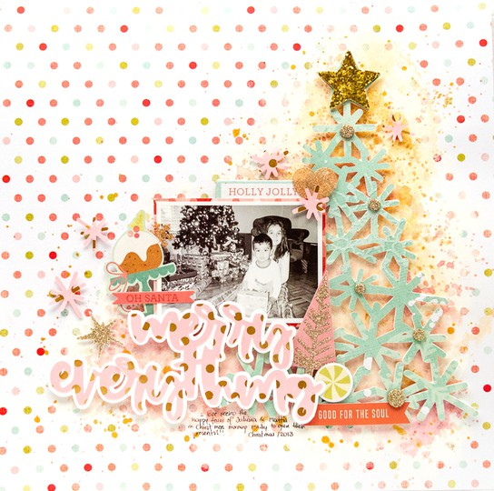 Hj merry everything nathalie desousa 2 original
