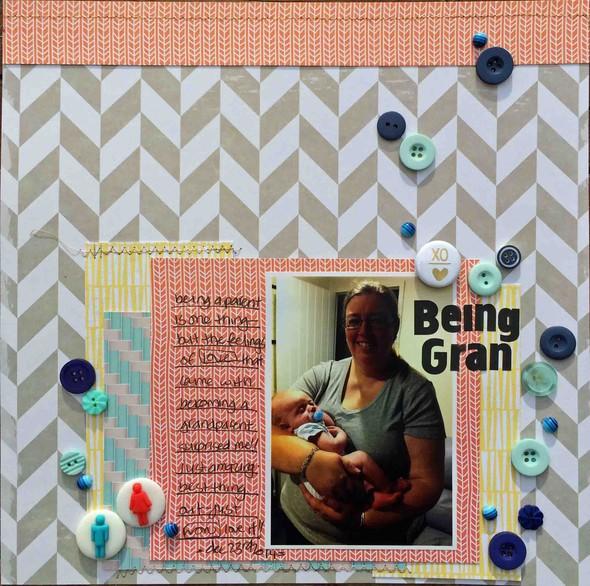 Being gran
