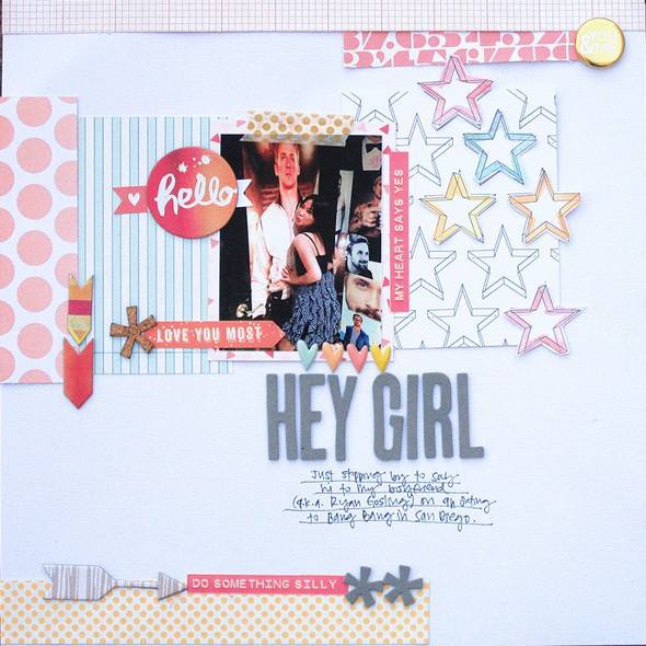 Heygirl original