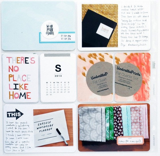 Create share love   projectlife september1a