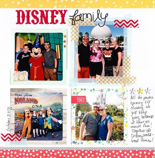 Disney family 0001
