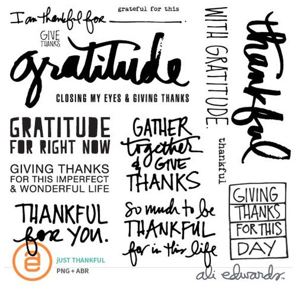 Ae justthankful template prev original