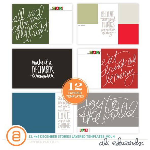 Aedwards decemberstoriesvol4 4x6layeredtemplates prev1 original