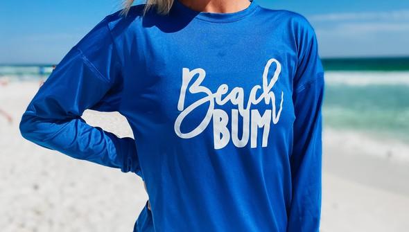 152356 beach bum long sleeve sun shirt women royal slider3 original