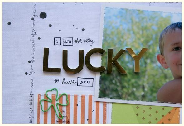 Lucky3 original