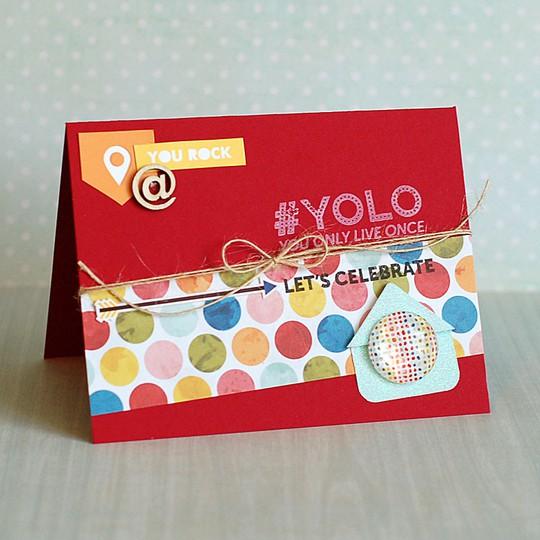 Birthday card 157