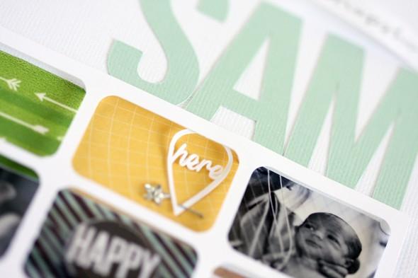 Sam closeup 3