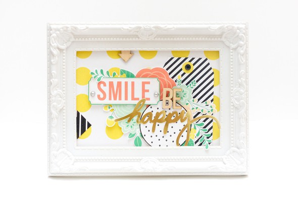 Smile behappy