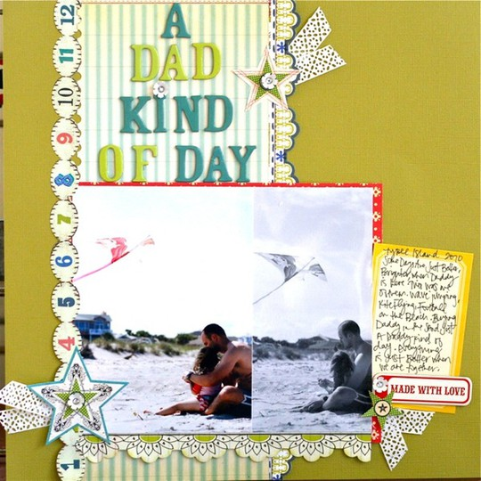 Adadkindofday