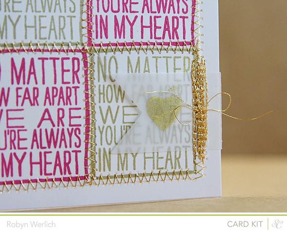 C rwerlich in my heart 1