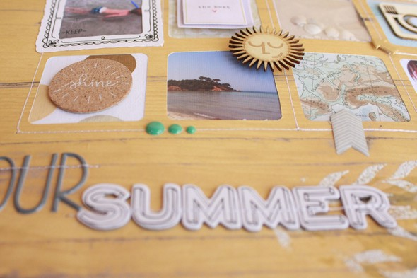 Our summer details a