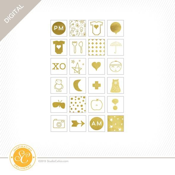 Sc sevenpaper clara goldiconstickers preview original