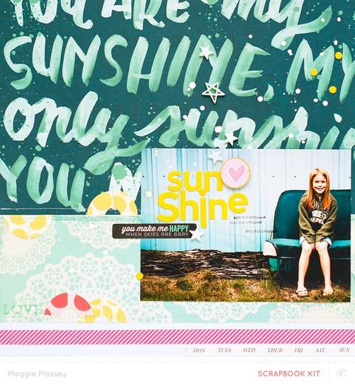Sunshinea