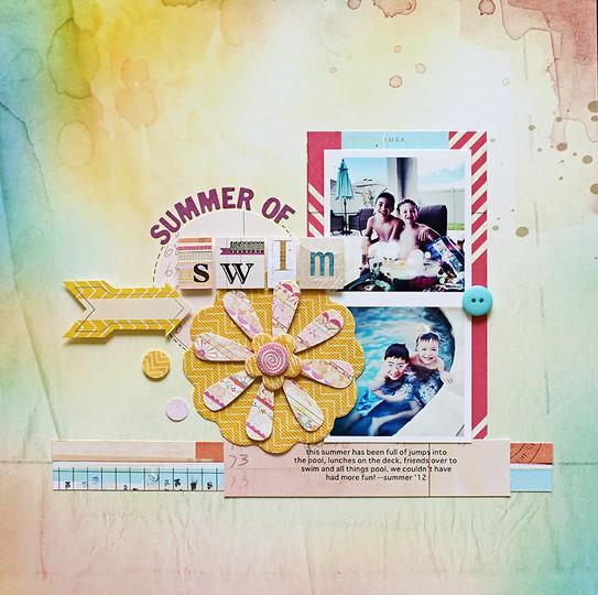 Summerofswim